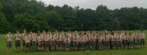 Summer Camp 2014